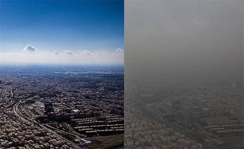 ۱۰ سازمان باید پاسخگوی آلودگی هوا باشند/ شناسایی ۷۳ ایراد