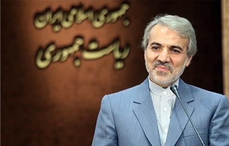 اظهارات خصمانه آمریکا را به رسمیت نمیشناسیم/ واکنش به یک دورهای بودن دولت روحانی