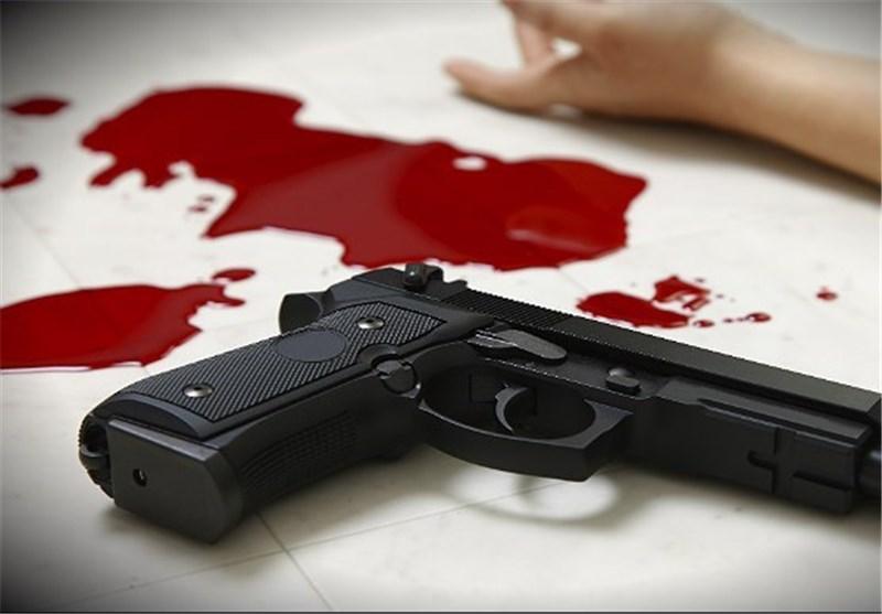 تیراندازی مرگبار به زن و شوهر در یک شرکت بازرگانی