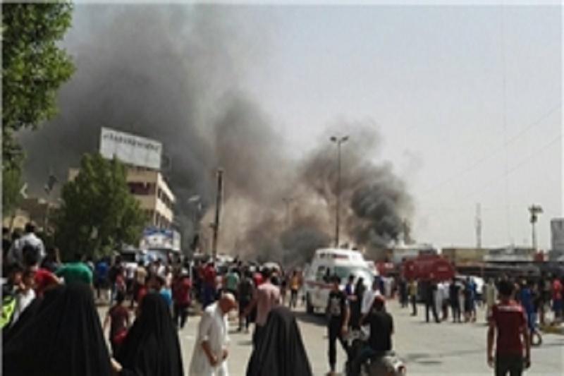 25 کشته در 2 انفجار شدید در شرق و شمال بغداد