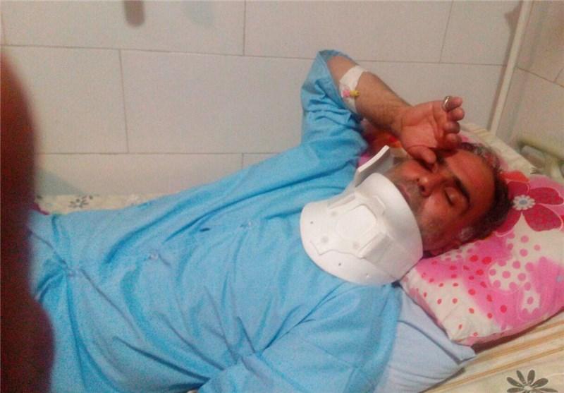 آخرین جزئیات کتک کاری اعضای شورای شهر میاندوآب/درگیری بر سر زمین یک مسجد