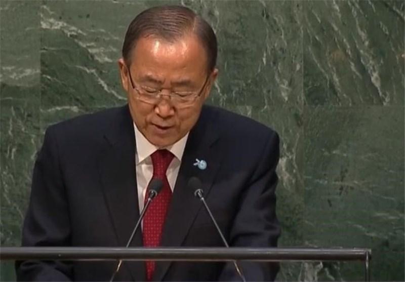 سازمان ملل را هم میشود خرید؛ با یک مشت دلار و فتوای مفتیها
