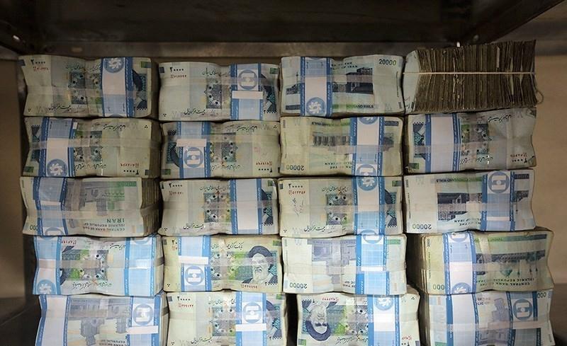 ۳چکهای بانکی.۳ درصد چکهای بانکی برگشت خورد