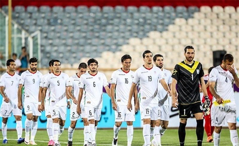 چرا فدراسیون فوتبال موضع رسمی خود را درباره ملیپوشان اعلام نمیکند؟/ آهنگی که خوب نواخته نشد!