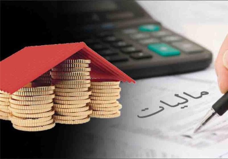 معافیت حقوق ۱۵۶میلیون ریالی از پرداخت مالیات در سال ۹۵