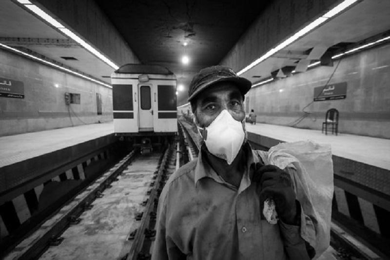 شائبه مانور تبلیغاتی در خط۳ مترو/ لوکوموتیورانی در غبار!