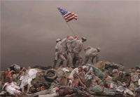 دموکراسی و حقوق بشر آمریکایی با طعم خون و ترور!/بررسی کارنامه آمریکا در زمینه حقوق بشر/لیستی از جنایات آمریکا در دنیا