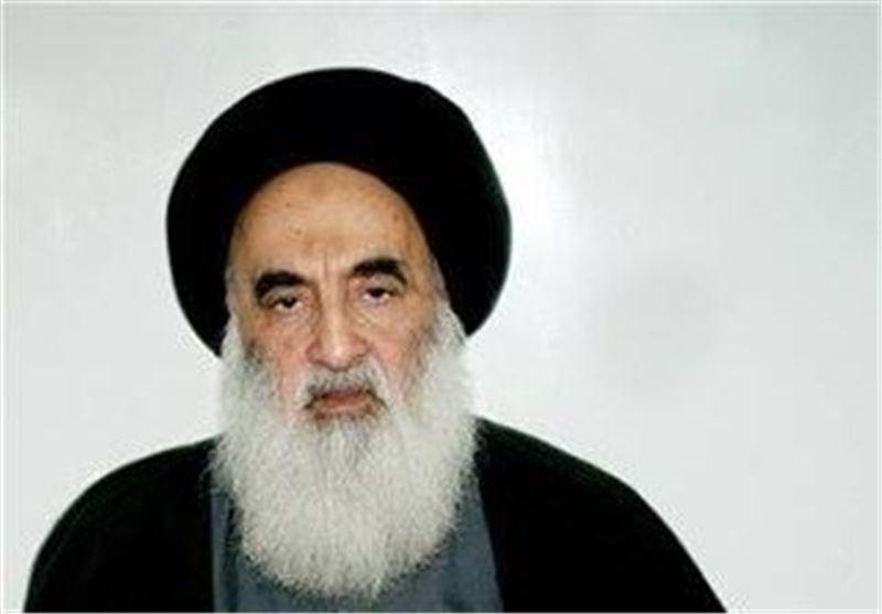 آیتالله سیستانی چهارشنبه را عید فطر اعلام کرد