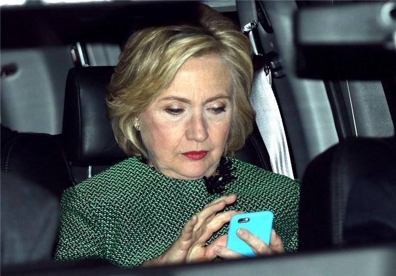 خشم جمهوریخواهان از تبرئه کلینتون در پرونده ایمیل شخصی