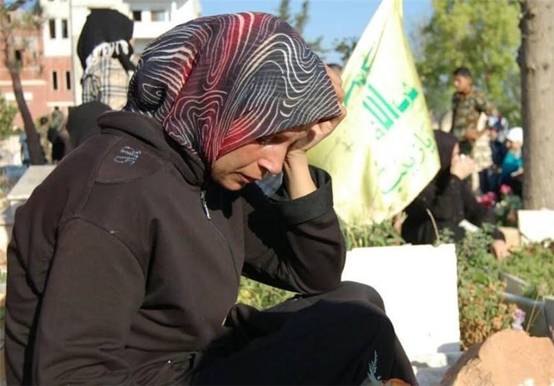 عید فطر ۲ شهرک محاصره شده کفریا و الفوعه در ادلب چگونه گذشت + تصاویر