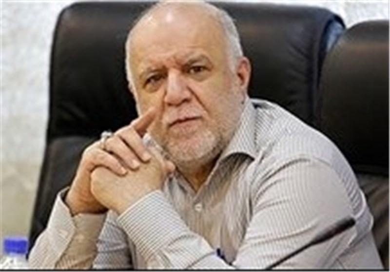 زنگنه راهی ماهشهر شد/ آتشسوزی در پتروشیمی بوعلی وزیر نفت را به خوزستان کشاند
