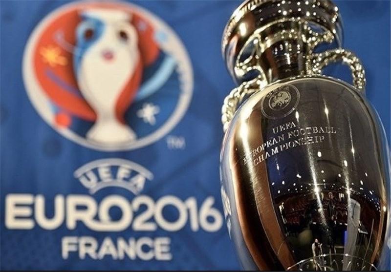 تیم منتخب پانزدهمین دوره جام ملتهای اروپا/ خبری از رونالدو و بیل نیست + عکس