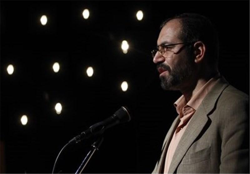 مومنی شریف: ادبیات انقلاب روایتگر عروج انسانهاست نه سقوط آنها