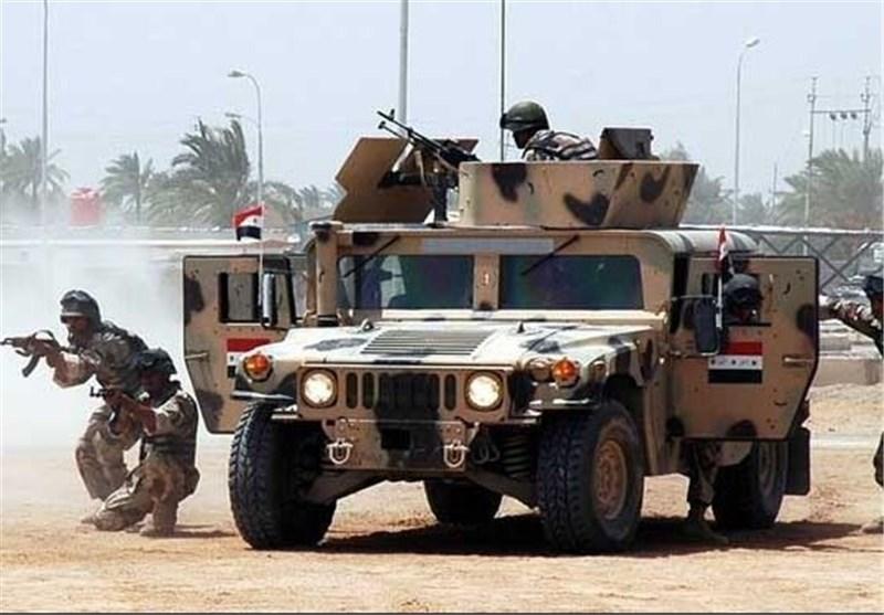 نیروهای امنیتی عراق حمله انتحاری به کاظمین را خنثی کردند