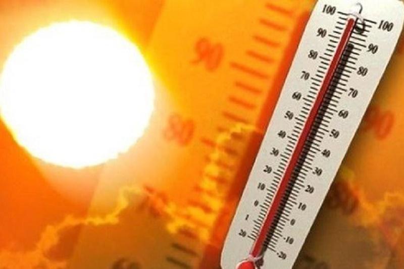 رکورد گرما در تهران امروز شکسته می شود/ خنک ترین شهرهای کشور برای تعطیلات پایان هفته