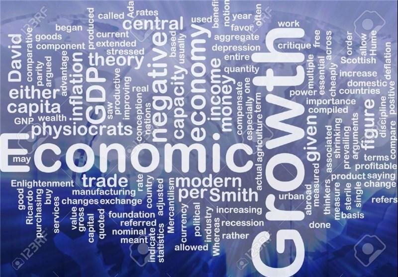 رشد ۳.۸ درصدی اقتصاد ایران در سال جاری/ تشدید کسری بودجه دولت