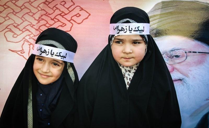 ۱۷ هزار محصول فرهنگی توسط جبهه عفاف و حجاب کشور تولید شد