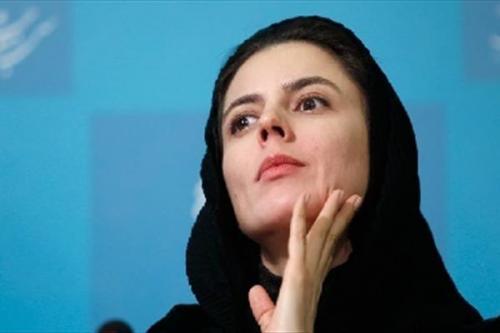 واکنش لیلا حاتمی به پستی مشکوک درباره حجاب