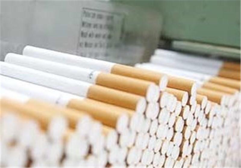 بیش از ۲میلیون نخ سیگار قاچاق در بندرلنگه کشف شد