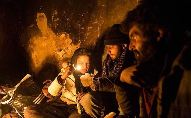 ۵ پاتوق معتادان در شرق تهران تخریب شد