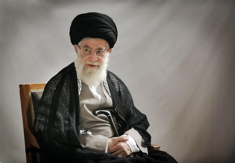 امام خامنهای درگذشت والده شهید صیاد شیرازی را تسلیت گفتند