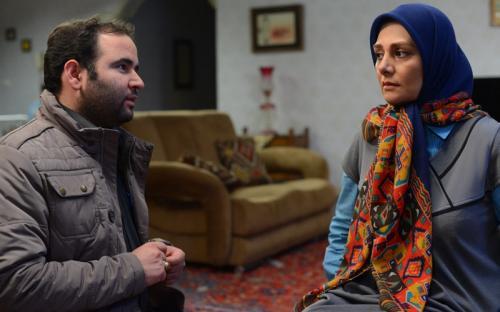 فیلم دلبری انتقادات خانوادههای ایثارگران را منعکس کرد/ مسئولان دولت به خانوادههای جانبازان توجهی نمیکنند/فیلم بعدی را هم در حوزه دفاع مقدس میسازم