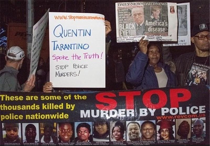 بیش از ۵۰ هزار آمریکایی به دست پلیس کشته شدهاند / بیشترین قربانیها در میان سیاهپوستان و لاتینوها