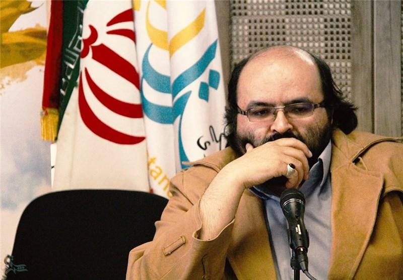 سروده علیمحمد مؤدب برای «بابا رجب» و مذاکره با غرب