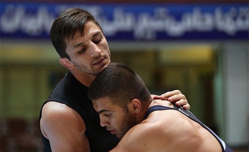 سوریان: طلای المپیک، بزرگترین آرزوی ورزشی من است
