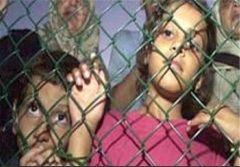 رفتار غیرانسانی با پناهجویان در استرالیا/از این جهنم نجاتمان دهید