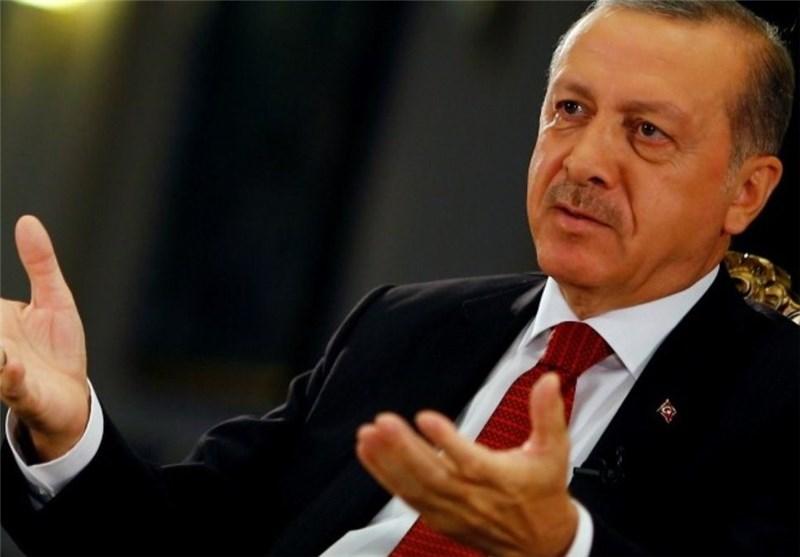 خشم اردوغان از واکنش اروپا به کودتای ترکیه/ آغاز فصل جدیدی از همکاریهای فشرده با روسیه