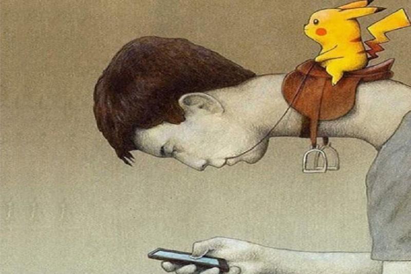 دردسرهای بازی پوکمون برای کاربران/ تب پوکمون گو در ایران بالاگرفت