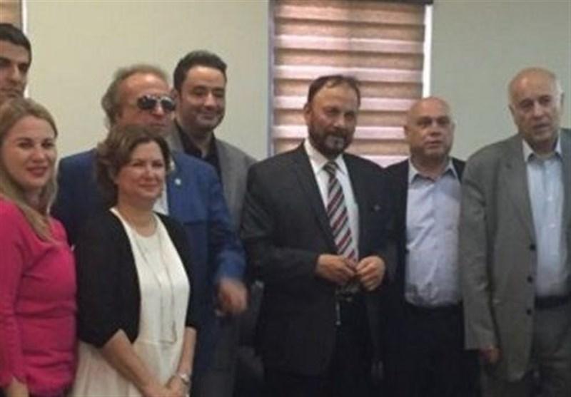 افشاگری مهره برجسته موساد/ عربستان از دهه ۶۰ دشمنی با اسرائیل را کنار گذاشت