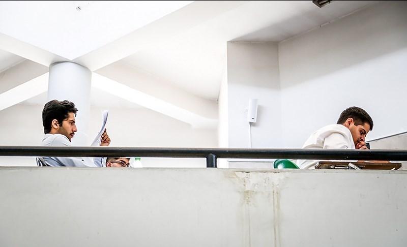 تمدید فرصت انتخاب رشته کنکور ۹۵ /اطلاعیه پذیرش دانشگاه فرهنگیان امشب اعلام میشود