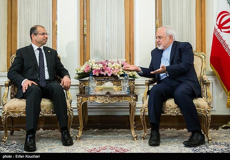 ظریف: ایران به دنبال درگیری و رقابت ناسالم در منطقه نیست