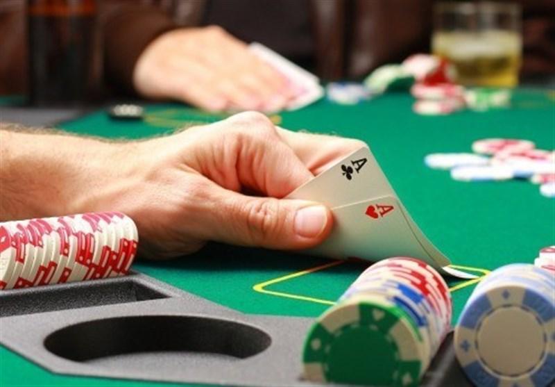 به راحتی یک کلیک قمار کنید و به خاک سیاه بنشینید!