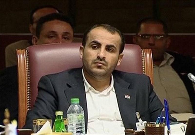 قدردانی هیئت ملی مذاکره کننده یمن از جمهوری اسلامی ایران