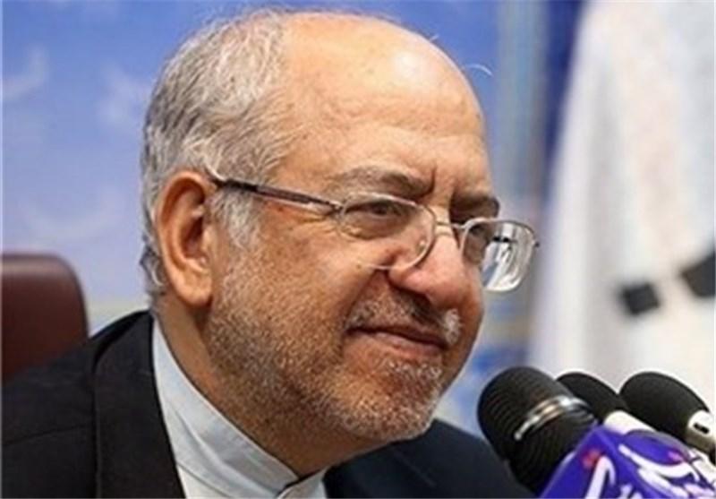 """ایران در ۹۵ درصد صنعت برق """"خودکفا"""" است"""