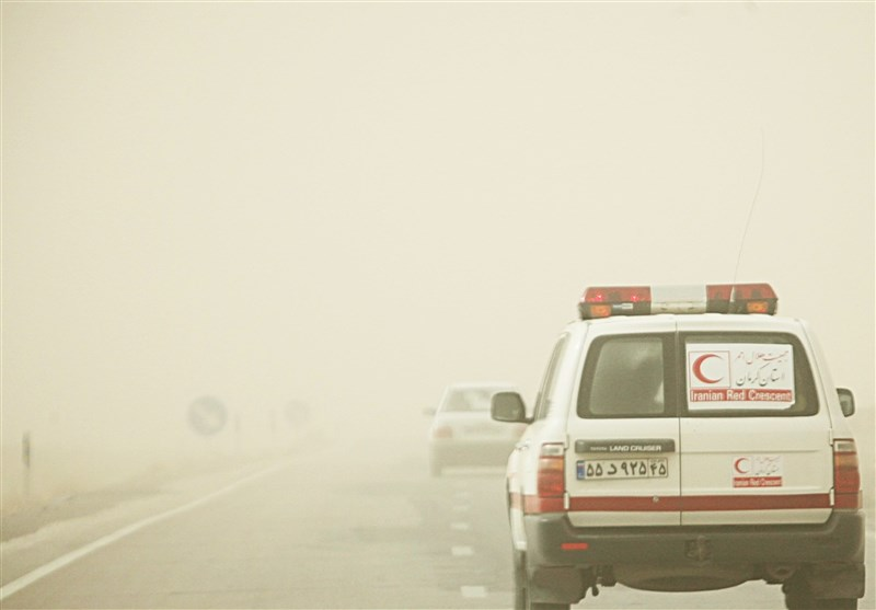 «سیستان و بلوچستان» و «مازندران» همچنان در جدال با «طوفان»