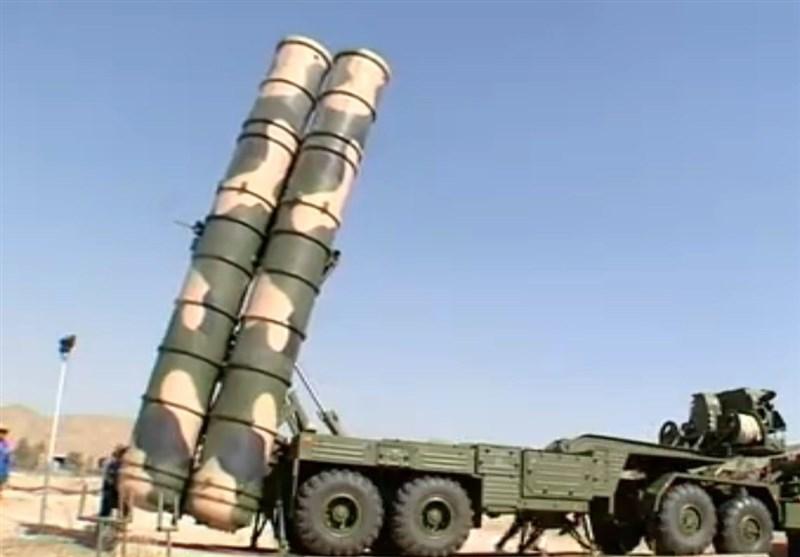 روسیه تاکنون نیمی از سامانههای موشکی اس۳۰۰ را به ایران تحویل داده است