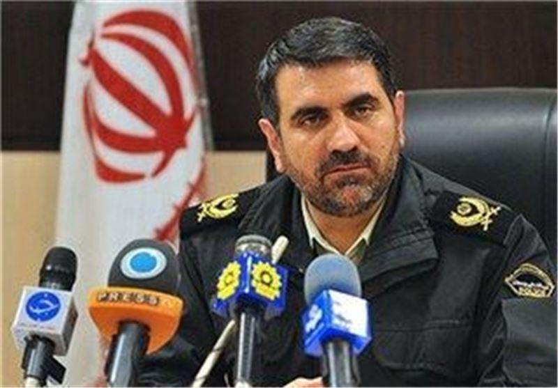 پیشنهاد رئیس پلیس تهران برای نگهداری معتادان متجاهر در زندان