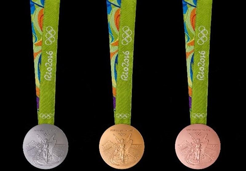 ایران در رتبه ۲۷ جدول توزیع مدال ها قرار گرفت/ پیشتازی مقتدرانه چین
