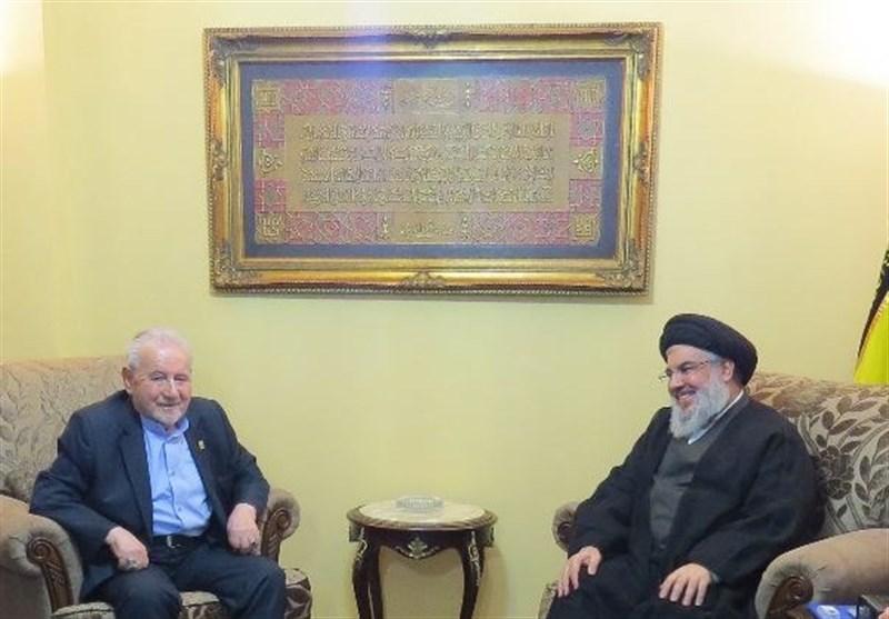 تقاضای «سیّد حسن نصرالله» از ایران در حوزه «سلامت»
