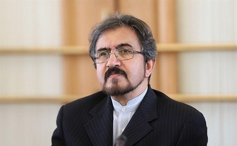 ایران ترور نویسنده ضدوهابی و ضدصهیونیستی را محکوم کرد