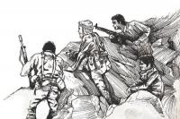 نسبت بین دفاع مقدس و قیام عاشورای حسینی در سینما/ فیلم «هیهات» نمونهای از نسبت قیام عاشورا با مفهوم مقاومت