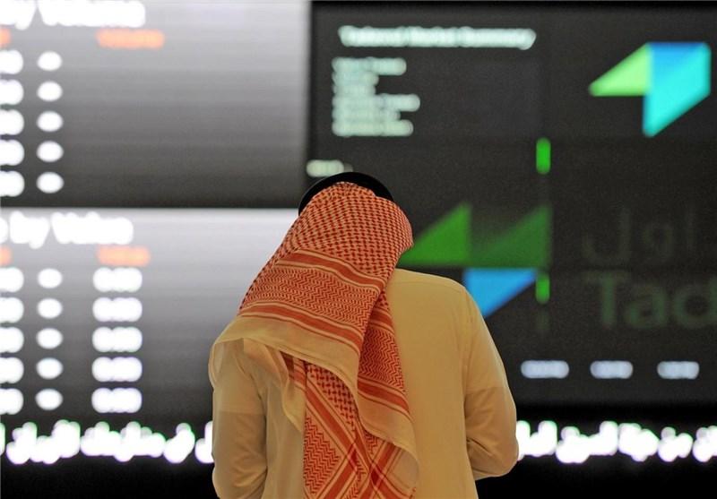 افت شدید شاخص بورس عربستان در پی اعلام اقدامات ریاضتی