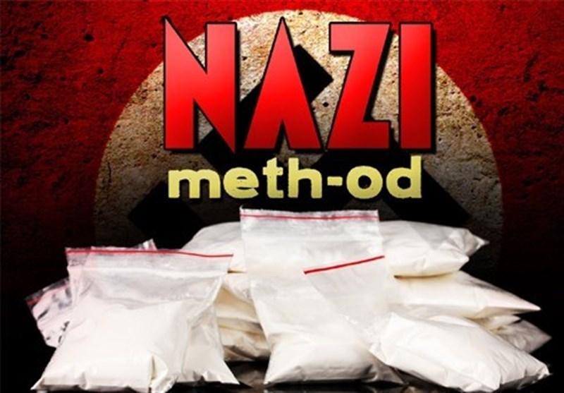 هیتلر و سربازان نازی در جنگ دوم چه مخدری مصرف میکردند؟