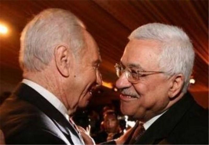 محکومیت گسترده پیام تسلیت عباس به خاطر مرگ شیمون پرز