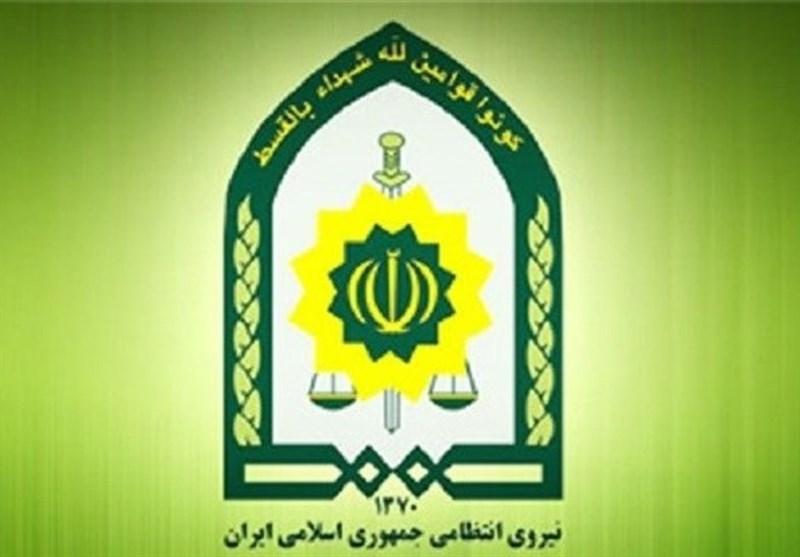 سلطان شیشه در جیرفت دستگیر شد/ کشف چهار میلیارد ریال کالای قاچاق در کرمان
