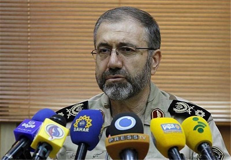 گزارشی دال بر عملیات انتحاری داعش در نمازجمعه تهران نداشتیم